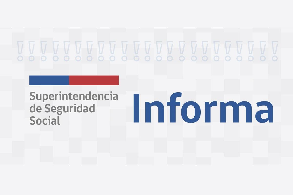 SUSESO: Prensa - Superintendencia de Seguridad Social instruyó a las ...